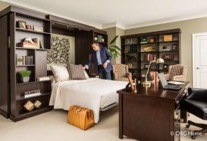 Wall Bed Pleasanton CA