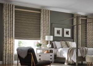 Types of Windows that Need Motorized Blinds or Shades