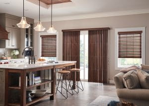 What Types of Window Treatments Are Best for a Kitchen?