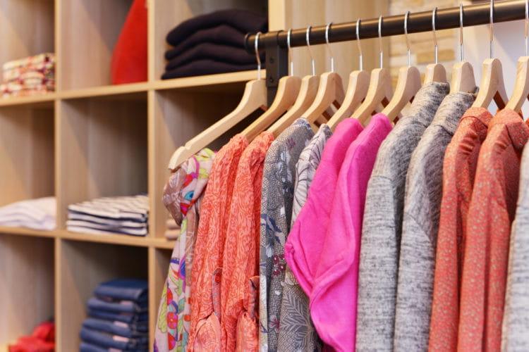 Organize Your Walk-In Custom Closet