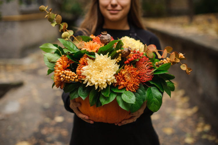 Give Your Home a Mini Fall Makeover
