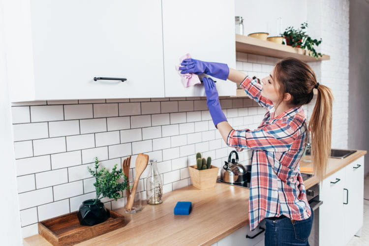 Pro-tips for Spring cleaning season by Bay Home and Window
