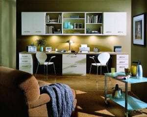 Home Office Storage Pleasanton CA