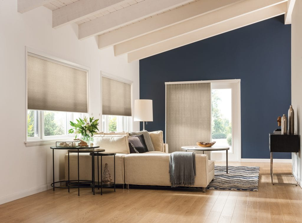 Custom Window Treatments Pleasanton CA