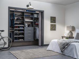 Reach-in Closet Pleasanton CA