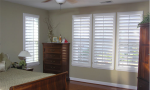 Window Shutters Pleasanton CA