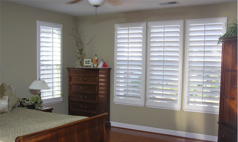 Shutters for Windows by Bay Home & Window