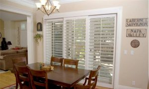 The Best Window Treatments for Patio & Sliding Glass Doors